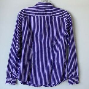 Lauren Ralph Lauren Tops - Lauren Ralph Lauren Button Front Shirt #44